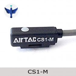 CS1-M Pneumatic Sensor Make – AIRTAC